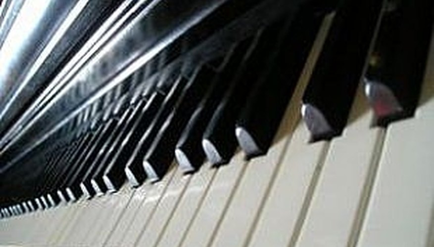 Find Free Piano Sheet Music