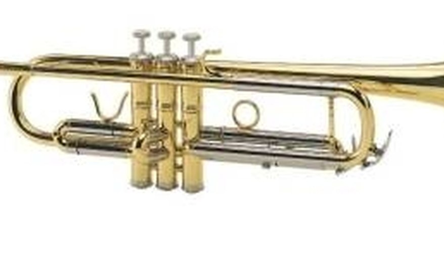 Read Music Notes for Trumpet