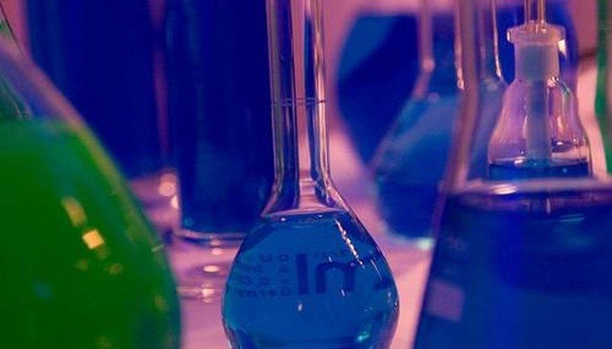 Chemically Refine Gold