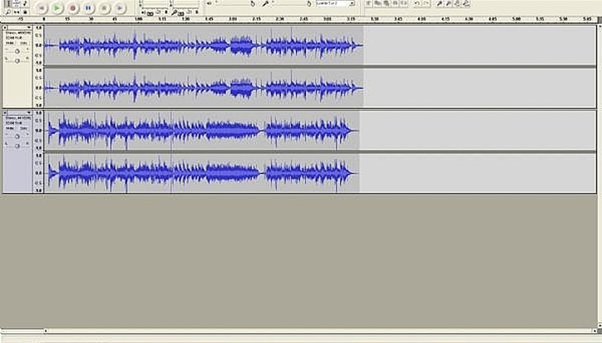How to Record A Guitar With Audacity | Our Pastimes