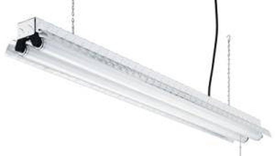 Hanging Shoplight