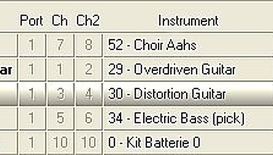 How to Convert MP3 to Guitar Tabs | Our Pastimes