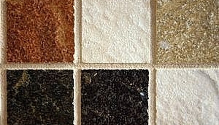 It's important to pick bathroom tile for aesthetics AND function.
