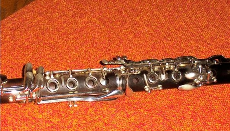 How Does the Clarinet Make Sound?
