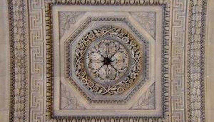 Tin Tile