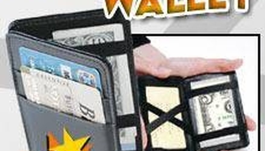How Does a Magic Wallet Work?