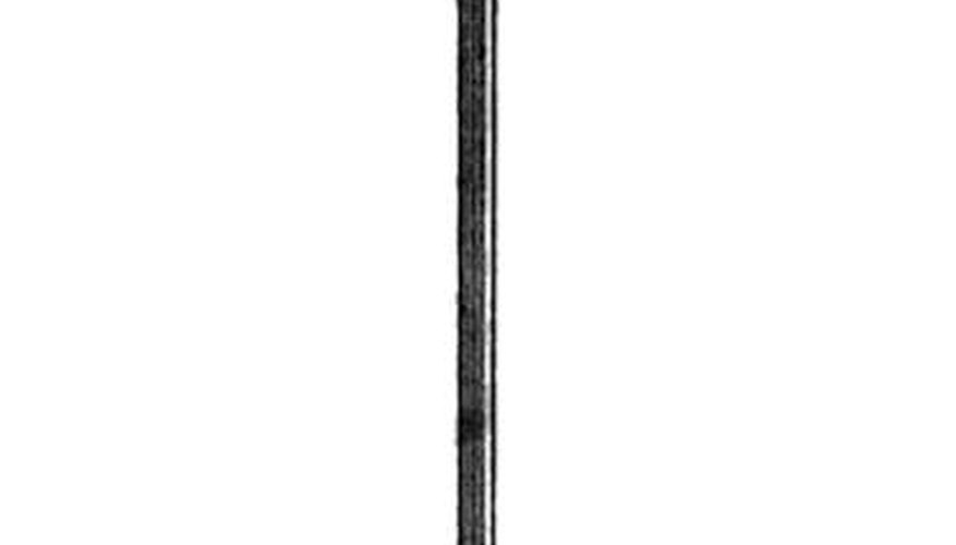 Grandfather Clock Pendulum
