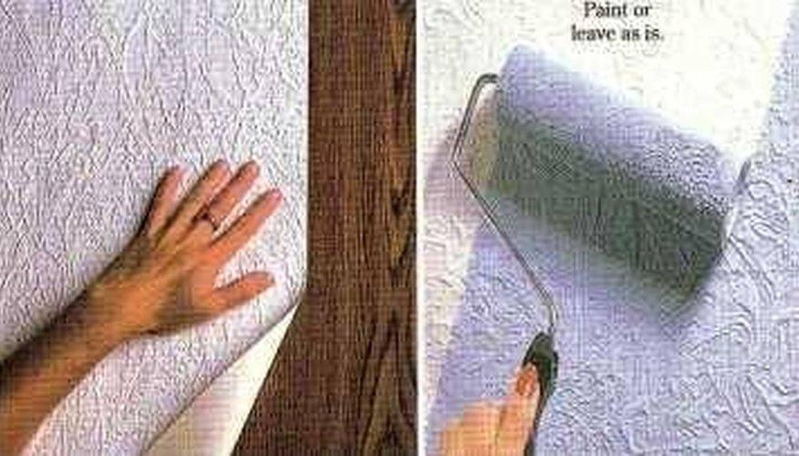 Wallpaper liner