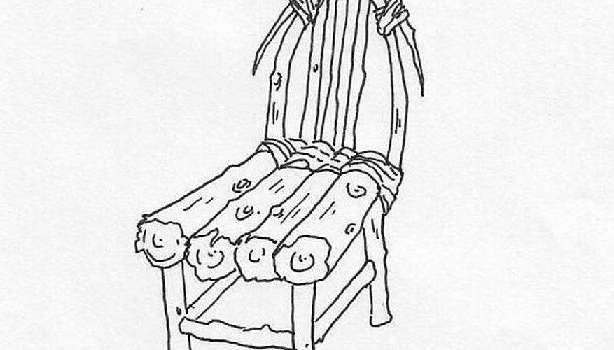 Build Tree Furniture