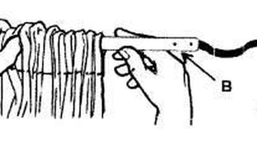 Threading procedure