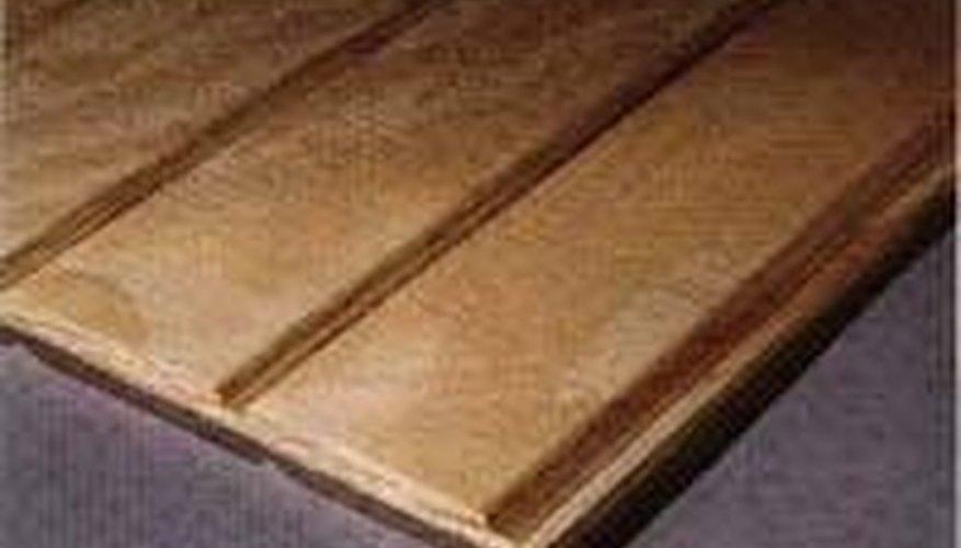 How To Install Plywood Siding Homesteady