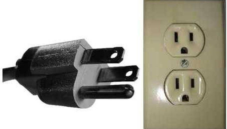 Change an Electrical Plug