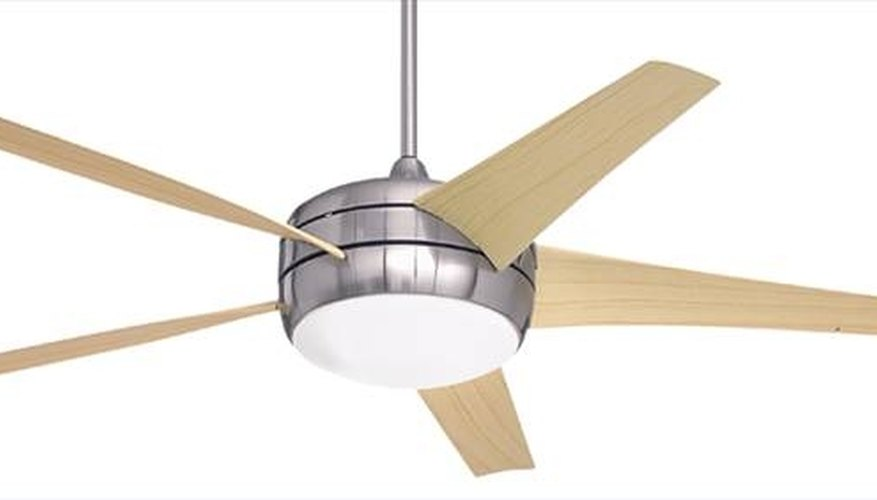 Ceiling Fan Size Requirements