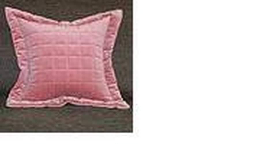 Squab Cushion