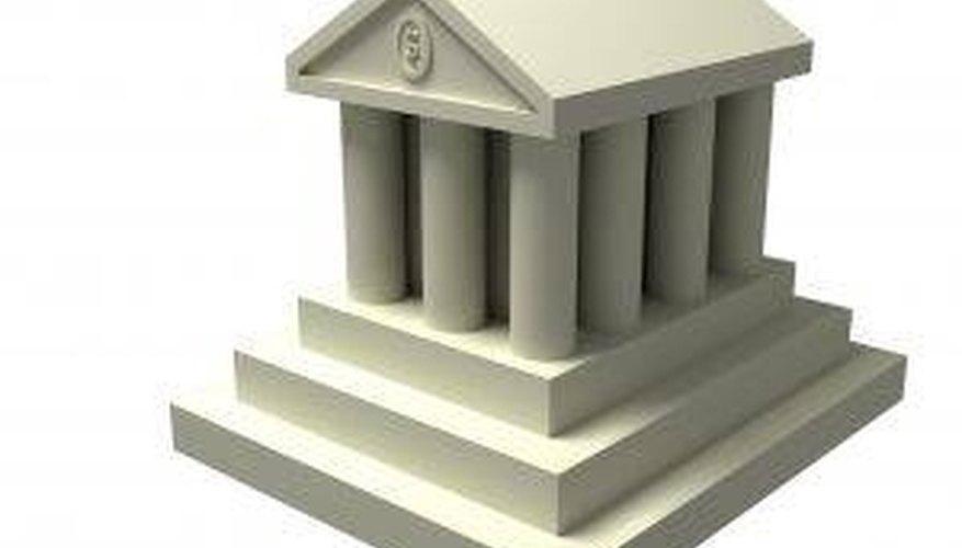 Lending Institution