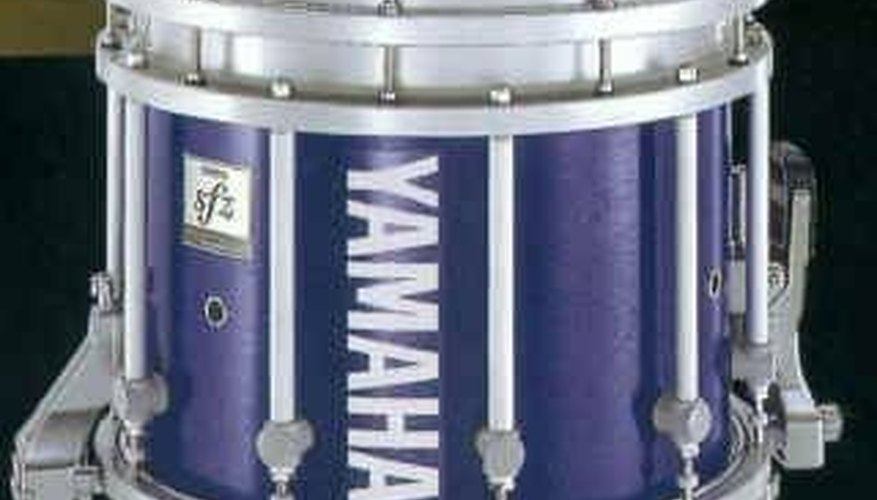 types of drums in marching band our pastimes. Black Bedroom Furniture Sets. Home Design Ideas