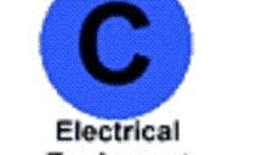 Type C fires involve electrical circuitry.