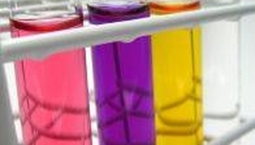What Is the Function of Litmus Paper?