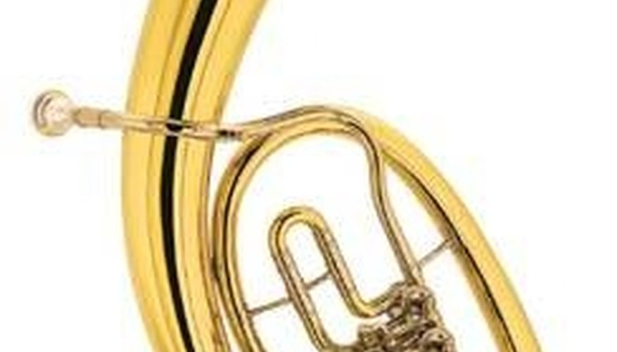 Tenor horns are still available from many specialty musical instrument providers.