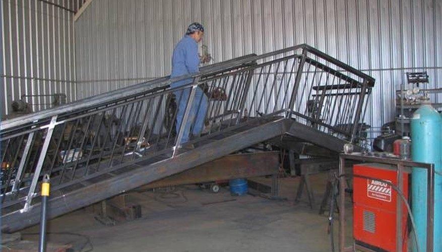 Metal Fabrication Definition