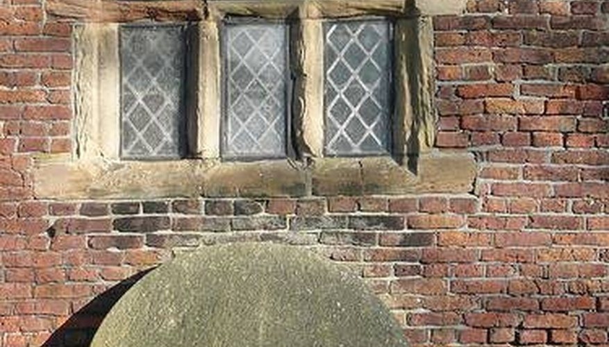 Types of Old Windows