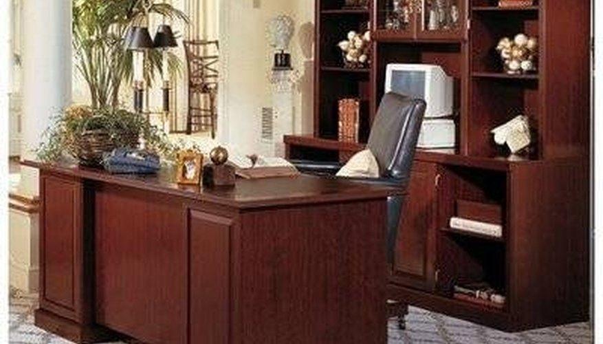 What is Sauder Furniture?