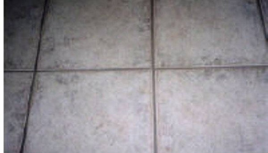 Grout