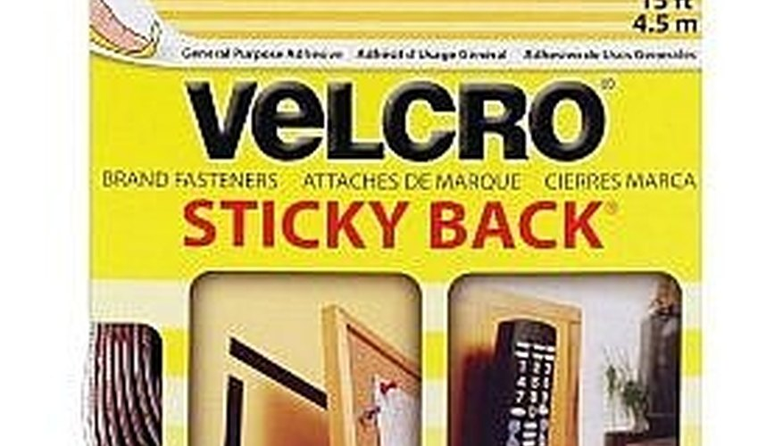 Velcro by the Roll