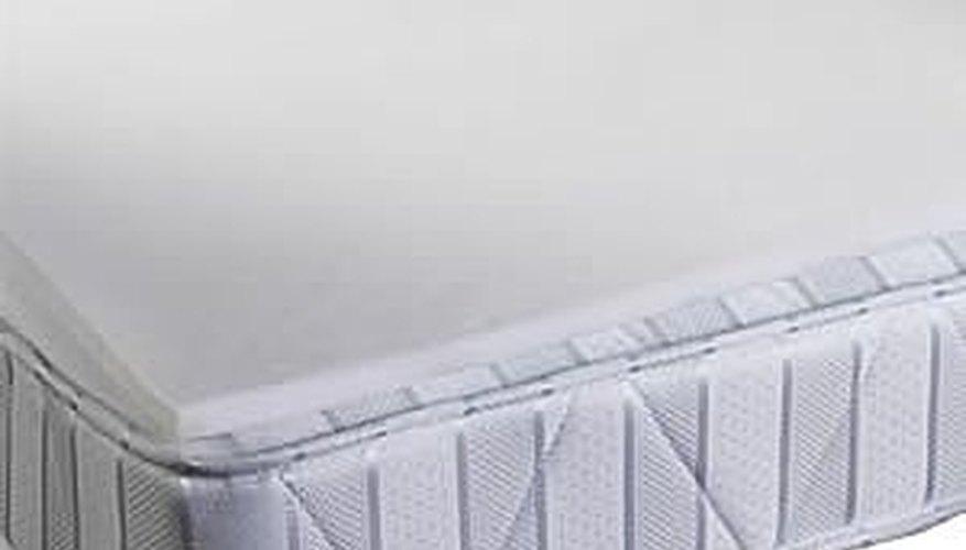 Make your Mattress Softer