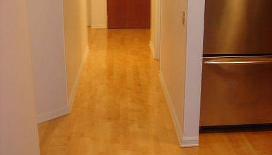 What Is Click Hardwood Flooring?