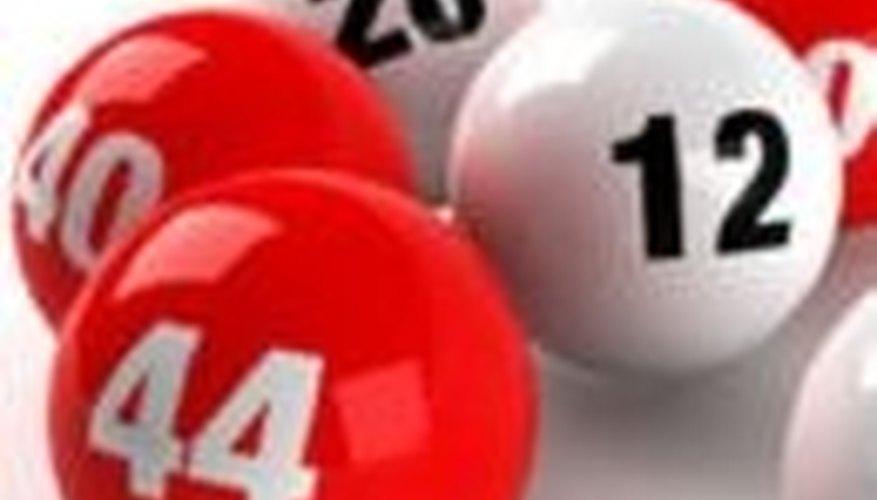 Greatly Increase Your Chances of Winning the Lottery
