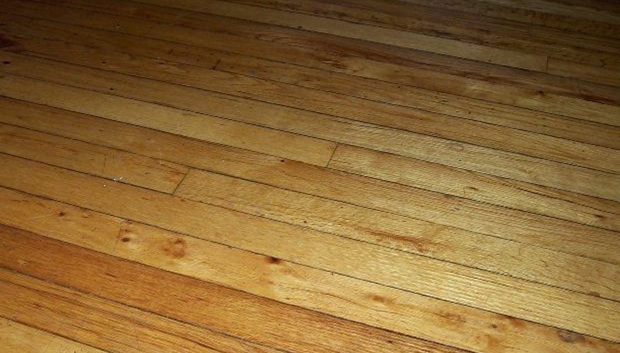 How To Clean Bruce Hardwood Flooring