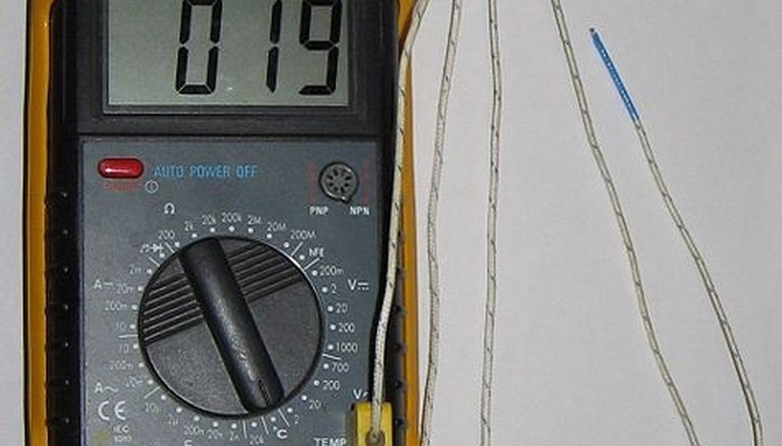 What Is Thermocouple?