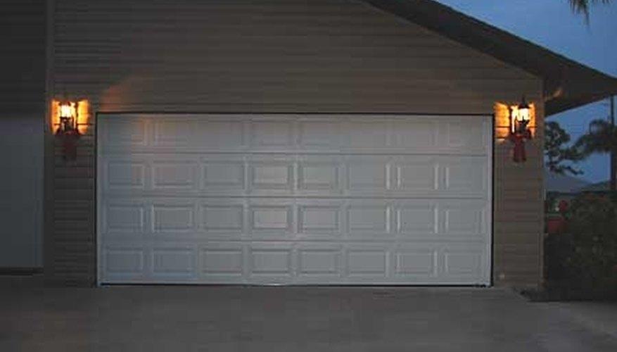 Aluminum vs. Steel Garage Doors