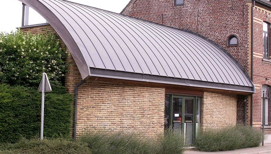 Types of Metal Roofing Material