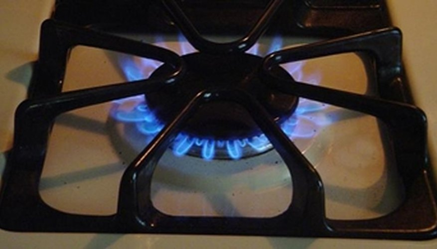 Many foodies prefer cooking on gas (propane-fueled) stoves.
