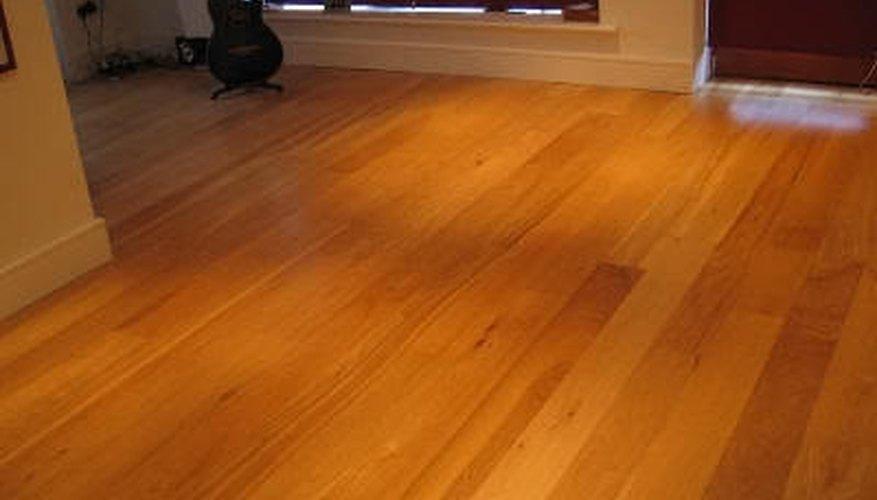 Konecto Vinyl Floor Planks Vs Glue Down Planks Homesteady