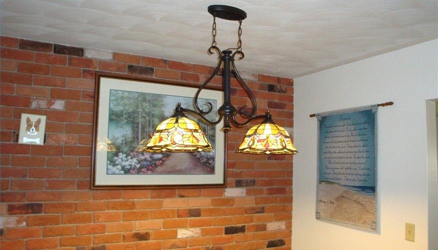 Add a New Ceiling Light Fixture