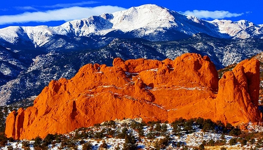 How Did Rocky Mountain National Park Get Its Name?
