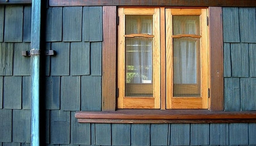 Types of vertical house siding homesteady for Types of home siding material