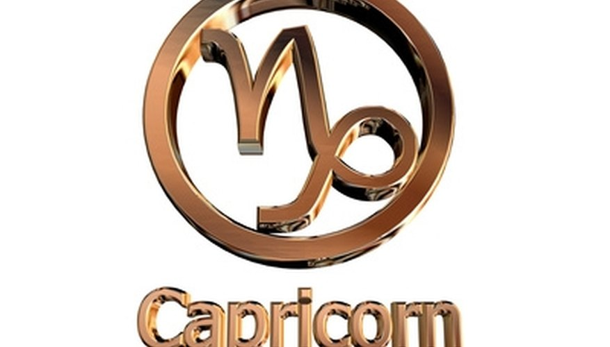 How To Woo A Capricorn Man Dating Tips
