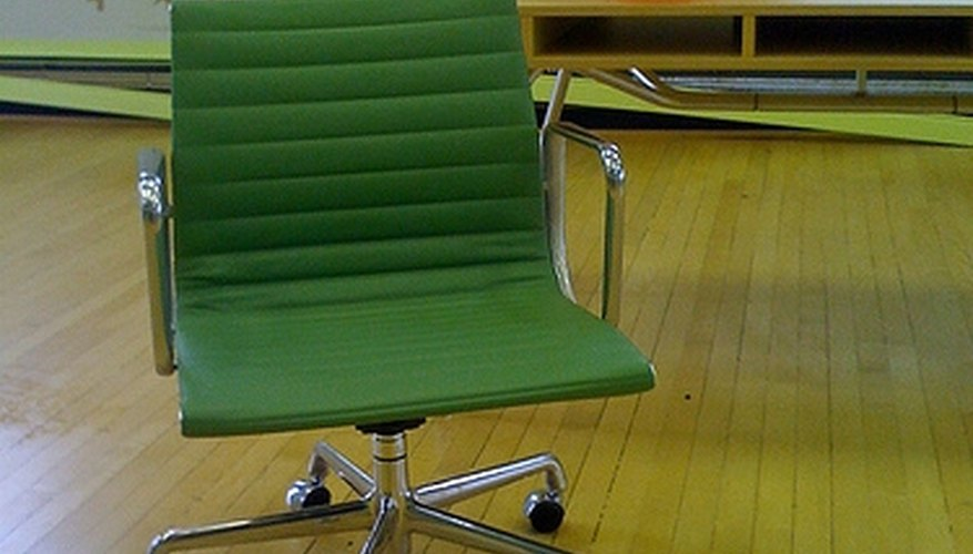 Faux leather furniture is an alternative to real leather furniture.