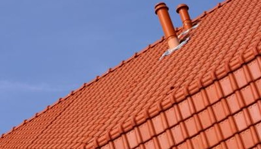 Most Building Codes Require Roof Ventilation.