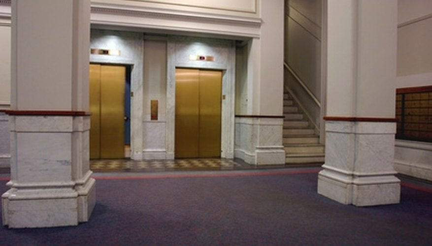 There are many differences between residential lifts and public elevators.