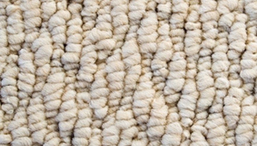 Different carpet types homesteady for Types of carpets for home