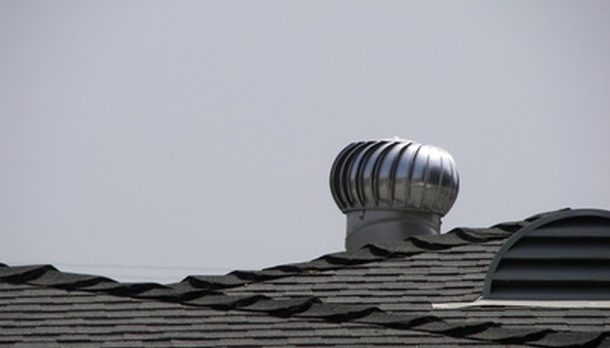 How To Seal Around Roof Vents Homesteady