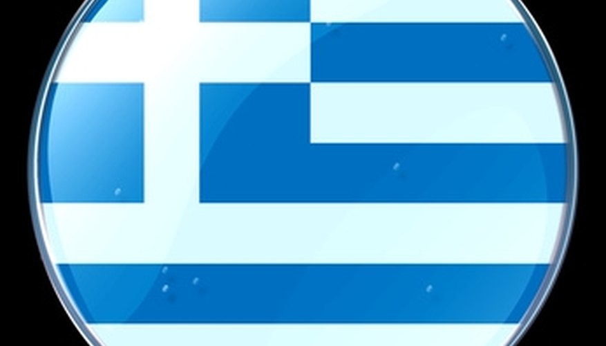A number scholarships are available for Greek-American students.