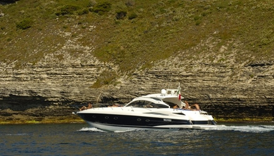 How to Check Used Inboard Boat Motors