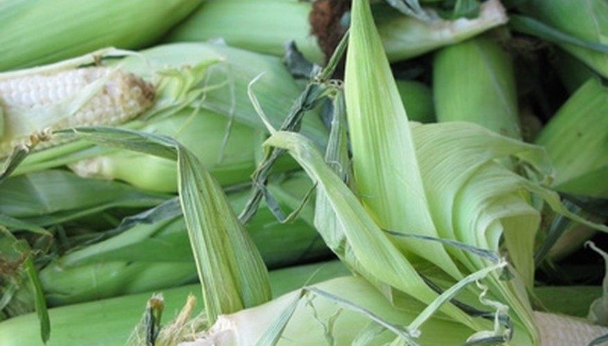 Make a Corn Cleaner