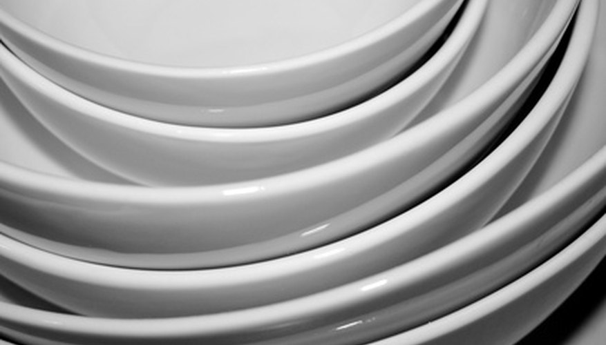 Keep your dishes clean with a properly installed dishwasher.